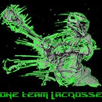 One Team Lacrosse