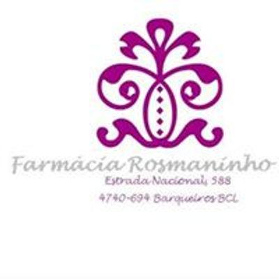 Farmacia Rosmaninho