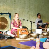 Sound Healing Explorations with Lynda Arnold