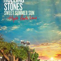 Projekcija koncerta &quotRolling Stones - Hyde Park 2013&quot