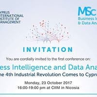 The 4th Industrial Revolution Comes to Cyprus