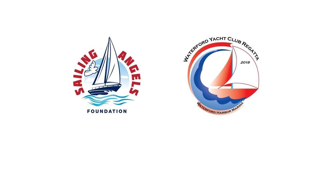 Waterford Yacht Club Charity Event Benefitting Sailing Angels - 2018