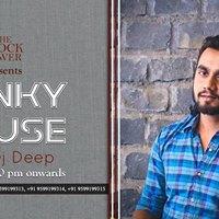Funky House with DJ Deep