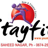 Stayfit Gym & Slimming Centre