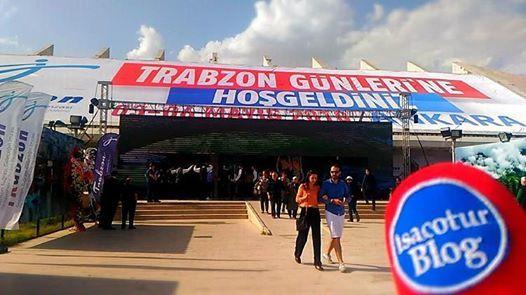 Trabzon Tantm Gnleri Ankara 2019