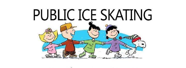 Public Skate  Arnprior Optimist Winter Carnival