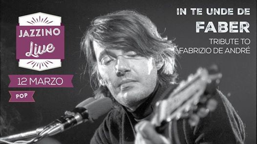 In te unde de Faber - Live at Jazzino