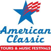 American Classic Tours & Music Festivals