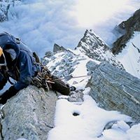 Conrad Anker Exploring the Himalayas - Sold Out
