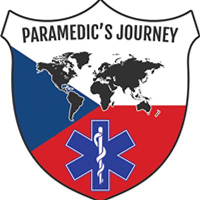 Záchranář na cestách / Paramedic's journey