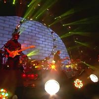 Brit Floyd Eclipse World Tour