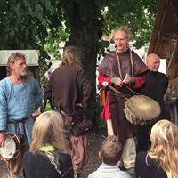 Tnsberg Vikingfestival 2018