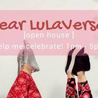 2 Year LuLaVersary Celebration