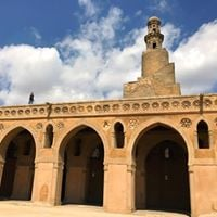 The lost city of Ibn Tulun Tour