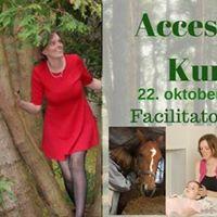 Access Bars kursus - Kjellerup
