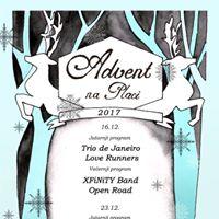 Advent na Placi 2017
