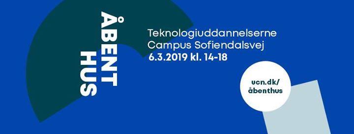 BENT HUS - Campus Sofiendalsvej