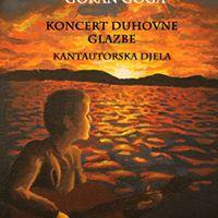 Darijo Mileti i Goran Goga - Koncert Duhovne Glazbe