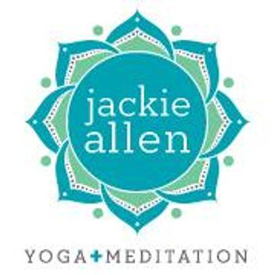 Jackie Allen Yoga