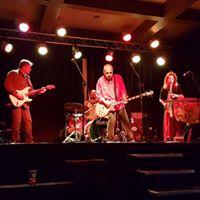 Mike Williams Band At Stonewalls Aug.11