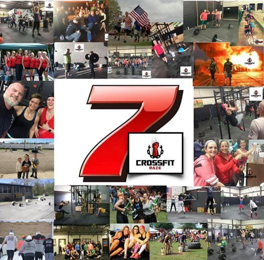 Memorial Day Community Workout and Open House