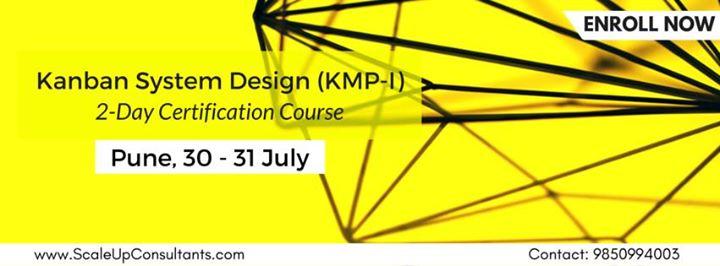 Kanban System Design Certification Course Kanban System