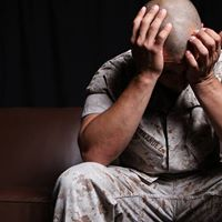 Veterans Mental Health Accessing Care Treatment and Healing