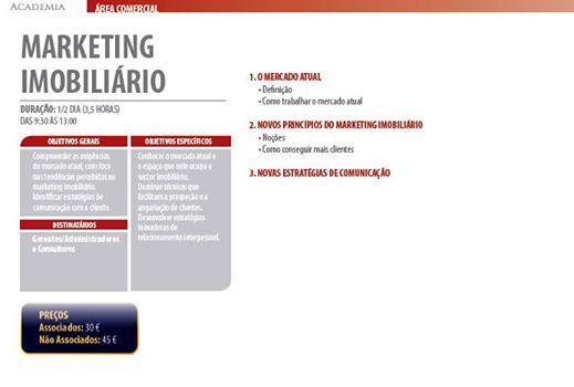 Coimbra - Marketing Imobilirio
