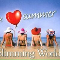 Slimming World Freshbrook Relaunch