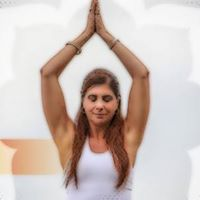 MARIA GARRE WILL BE TEACHING - Eelemental Flow Awaken to the Rhythm Within