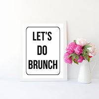 Boutique Brunch