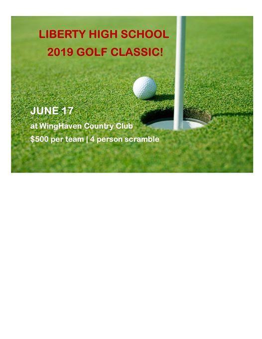 Liberty High School Golf Classic