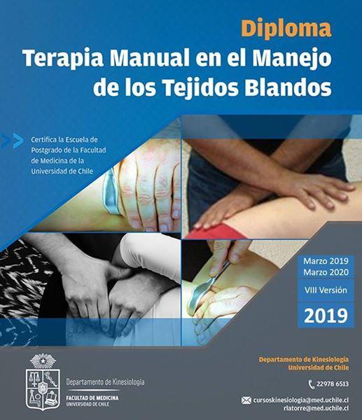 Diploma Terapia manual en el manejo de los tejidos blandos