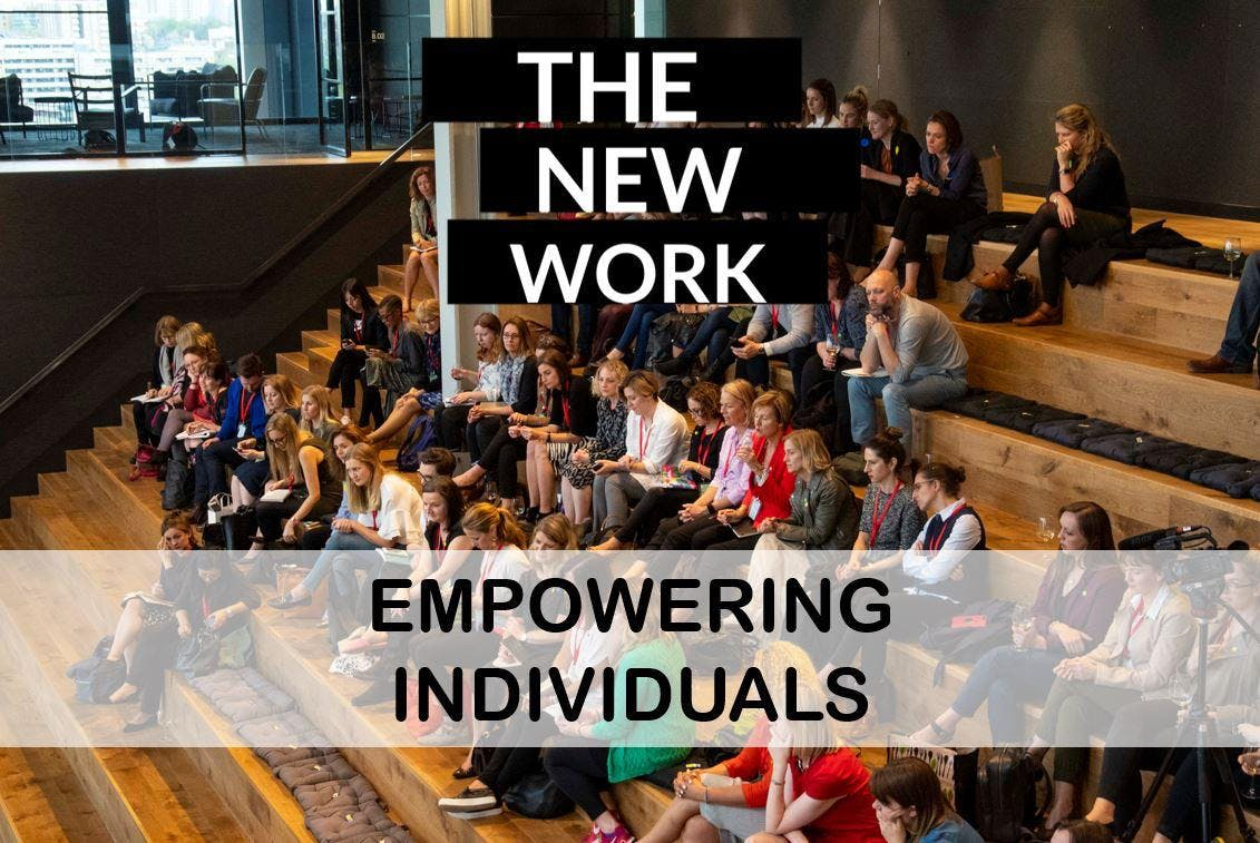 Empowering Individuals - VIP