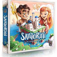 Santorini Tournament