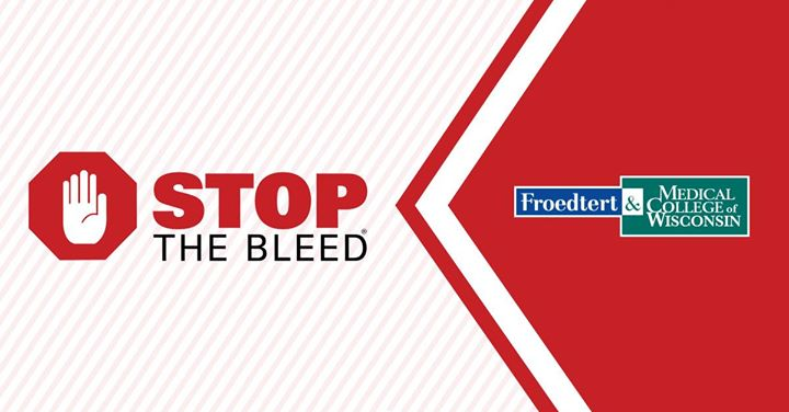 Froedtert Campus Map.Stop The Bleed West Bend At Froedtert St Joseph S Hospital West Bend