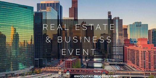 Chicago NorthSide Real Estate & Business Event