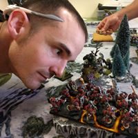 1000 Point Kings of War Tourney