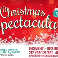 Auditions Christmas Spectacular