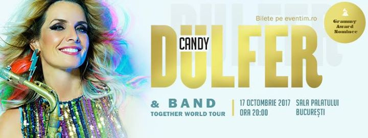 Image result for candy dulfer bucuresti