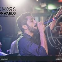 PlayBack Performing Live