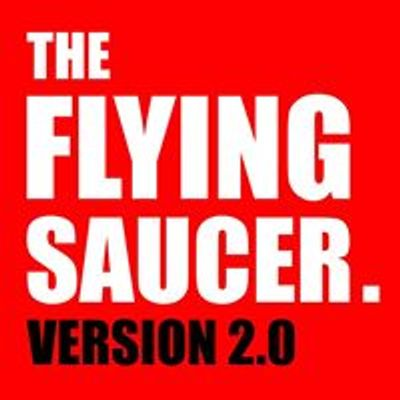 The Flying Saucer Cafe