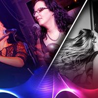 Salsa party - DOS Cubanas Live music in Lucerna Gallery