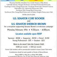 Cuyahoga Democratic Womens Caucus (CDWC)