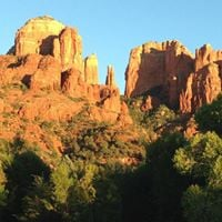Sedona Excursion Pulsation Yoga &amp Hiking. Sale Ends July 31st