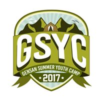 GenSan Summer Youth Camp 2017