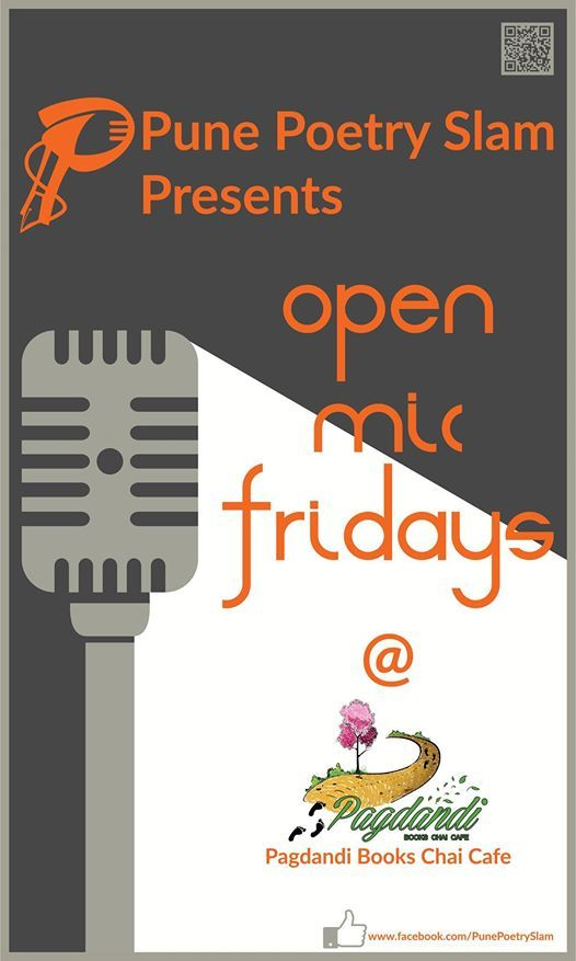 Open Mic Friday