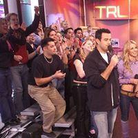 Midnight Radio Karaoke presents MTVs Total Request Live