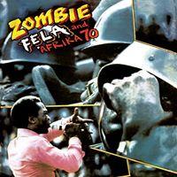 CAS Stavanger presents Fela Kuti Zombie &amp Gentleman