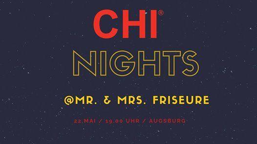 CHI Nights Shine Shades